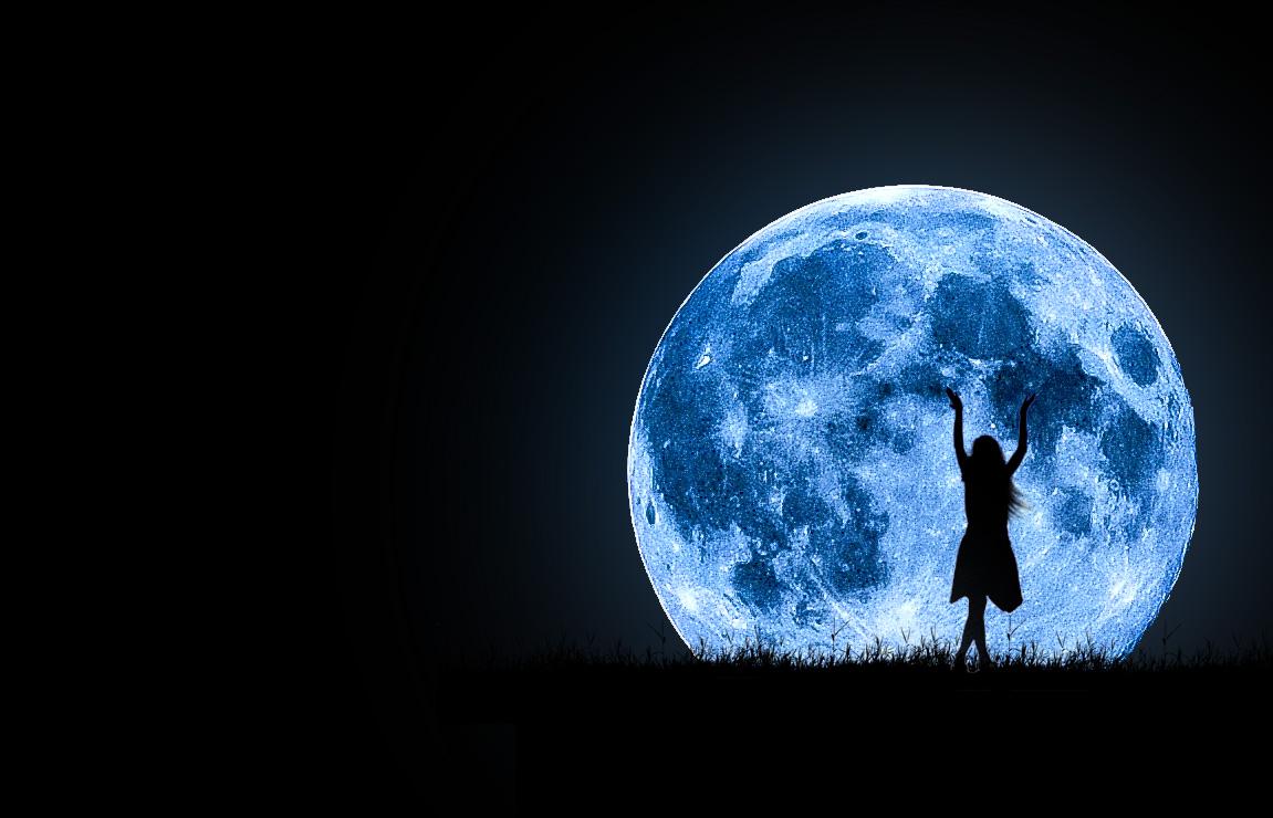 Full Moon Energy Ritual